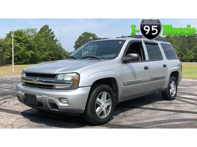 Picture of '04 Chevrolet Trailblazer - NLY6