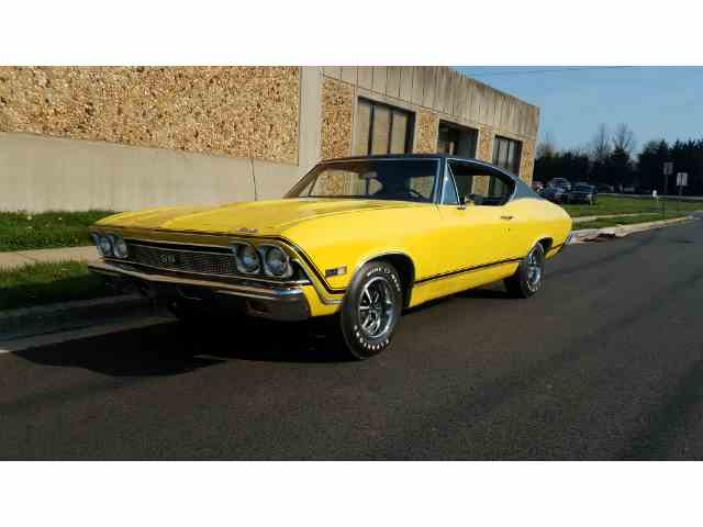 Picture of '68 Chevelle SS - NLY7