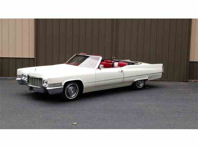 Picture of '70 DeVille - NLY9