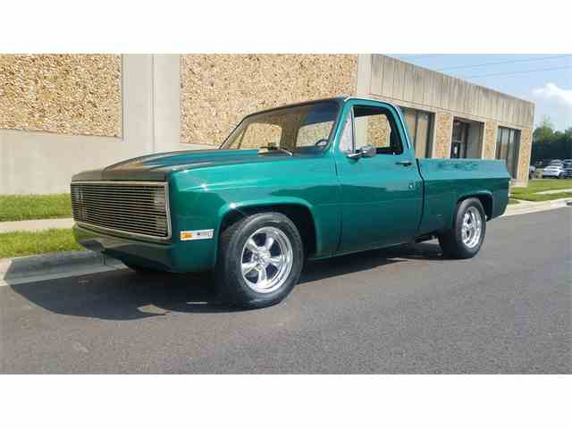 Picture of '86 C10 - NLYB
