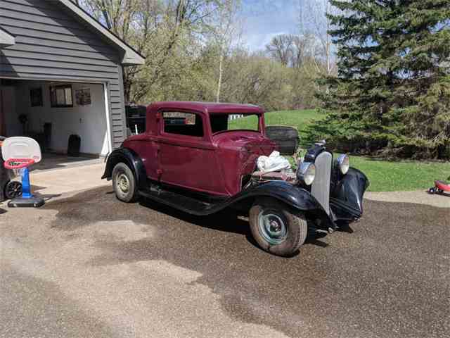 Picture of 1932 Plymouth Coupe - $17,000.00 Offered by  - NKVU