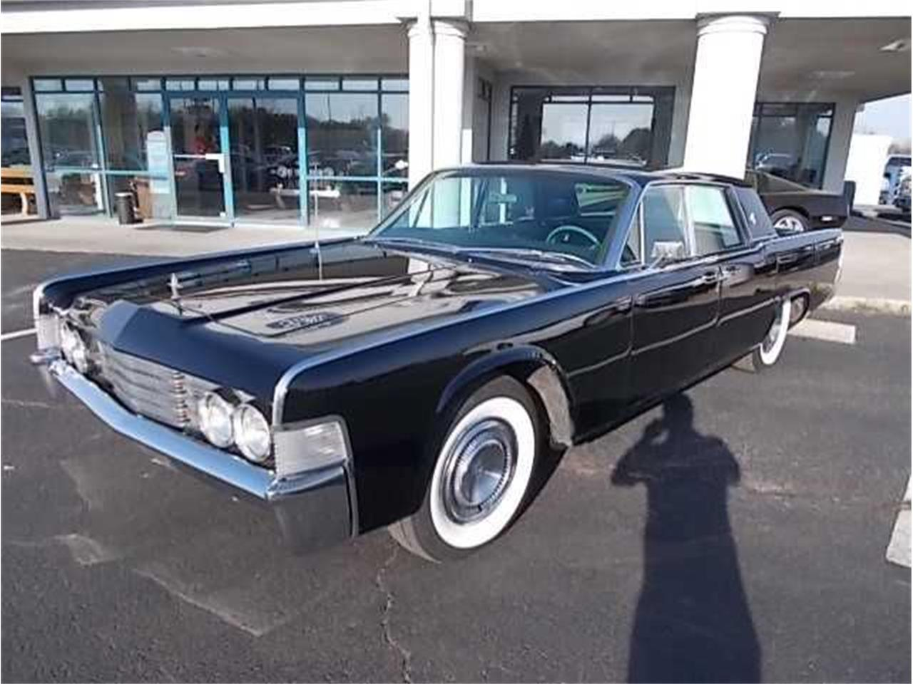 5783aff9ca Large Picture of  65 Continental - NLZ0