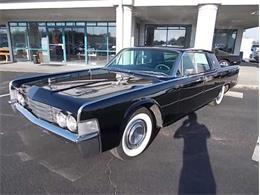 Picture of Classic '65 Lincoln Continental located in West Pittston Pennsylvania Offered by Auto Market King LLC - NLZ0