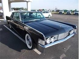 Picture of Classic 1965 Continental located in West Pittston Pennsylvania - $22,000.00 Offered by Auto Market King LLC - NLZ0