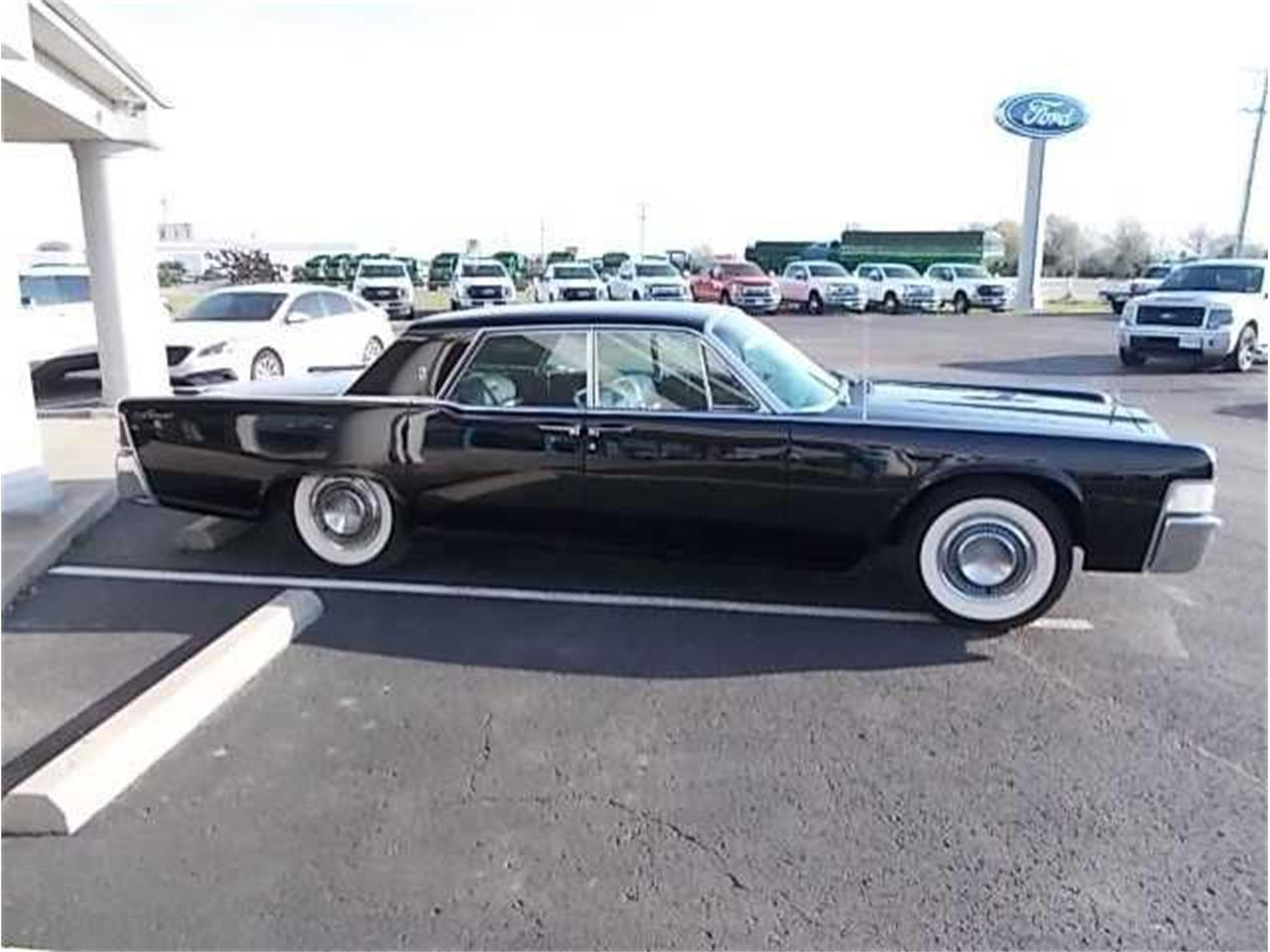 Large Picture of Classic 1965 Continental located in West Pittston Pennsylvania - $22,000.00 - NLZ0