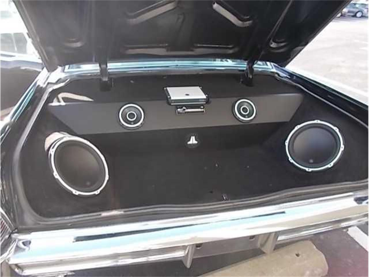 Large Picture of '65 Continental - NLZ0