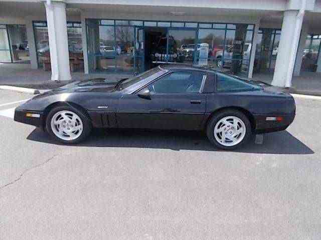 Picture of '90 Corvette - NLZ7