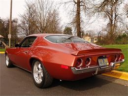 Picture of '71 Camaro RS - NLZ8