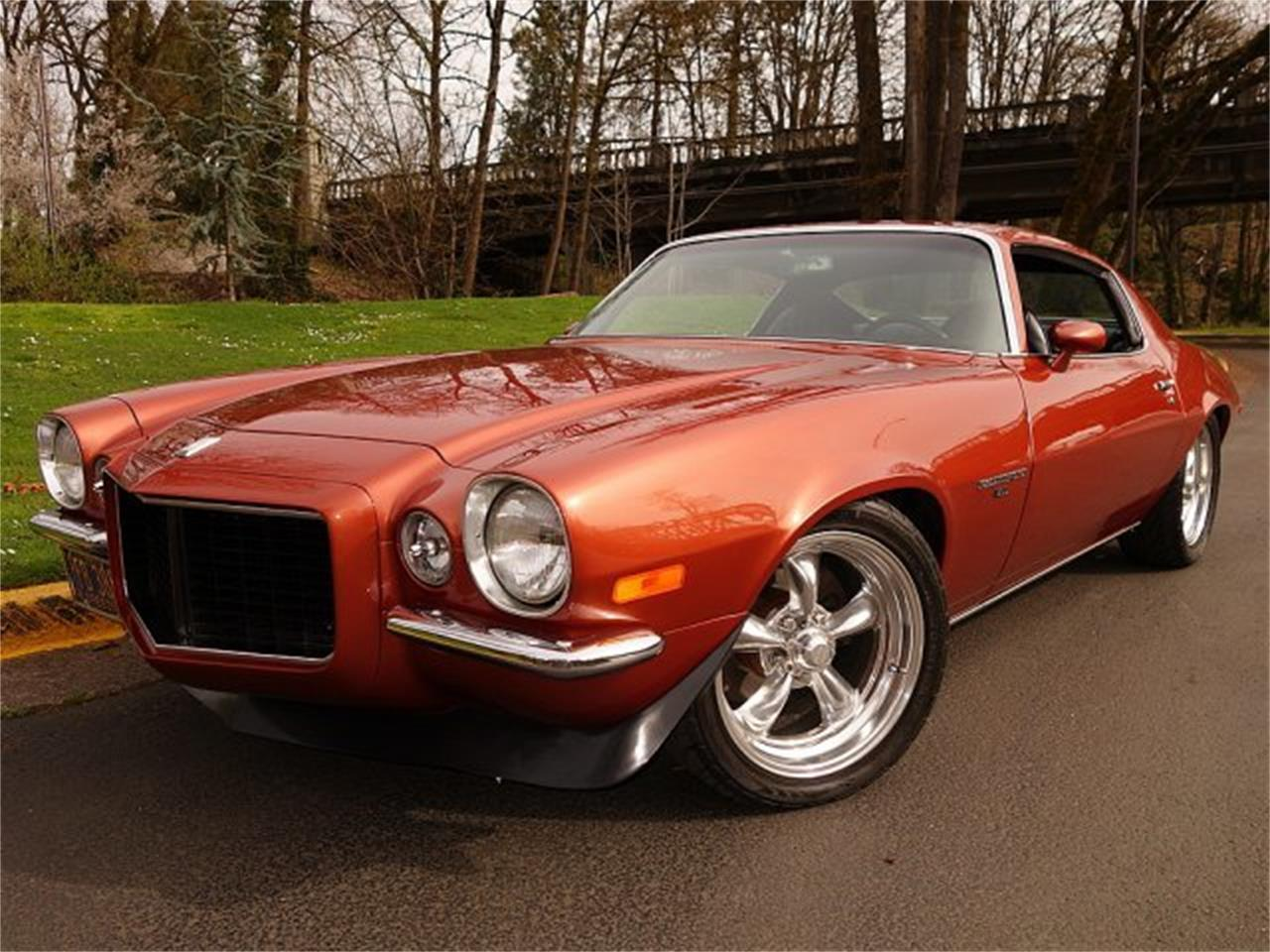 Large Picture of '71 Camaro RS - NLZ8