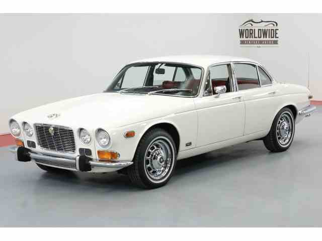 Picture of '73 XJ6 - NLZG