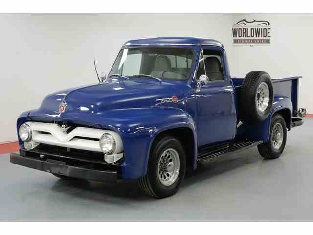 Picture of 1955 F250 Offered by  - NLZH
