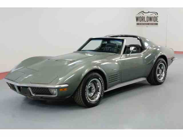 Picture of 1971 Corvette - $48,900.00 Offered by  - NLZS