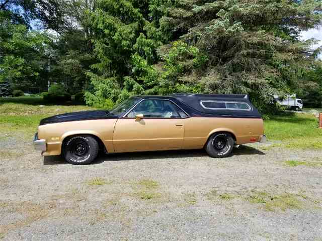 Picture of 1985 Chevrolet El Camino Auction Vehicle Offered by  - NKW0