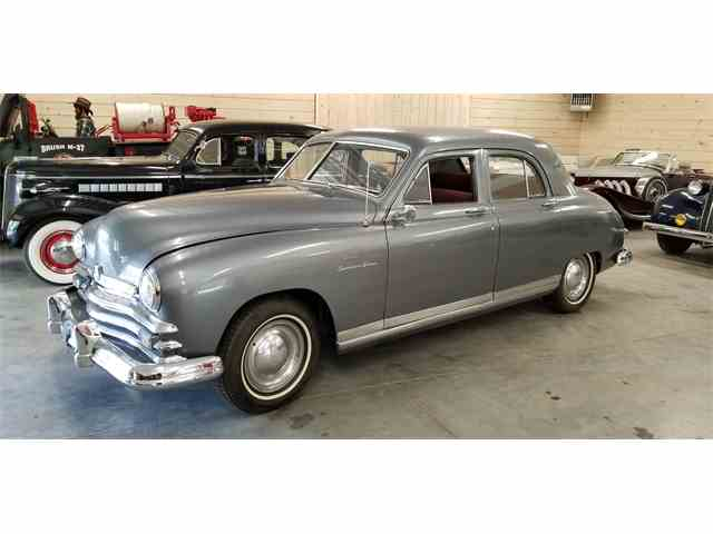 Picture of '49 4-Dr Sedan - NM02