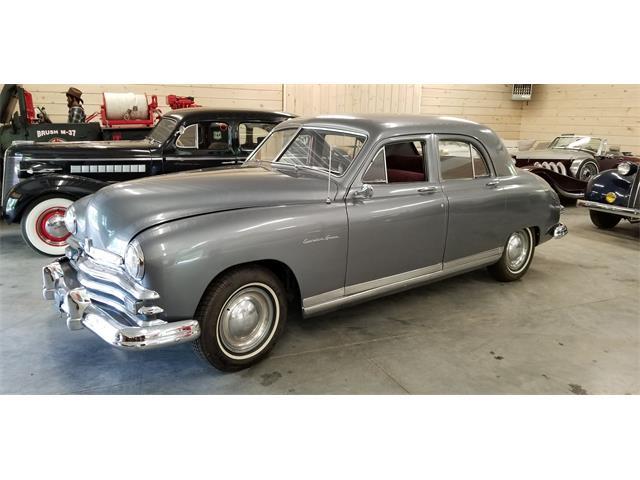 Picture of Classic 1949 4-Dr Sedan located in Ellington Connecticut - NM02