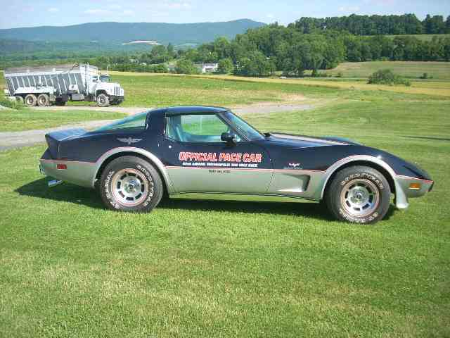 Picture of '78 Corvette - NM0C