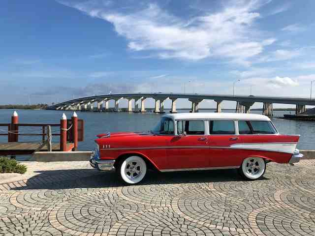 Picture of '57 Station Wagon - NM0E
