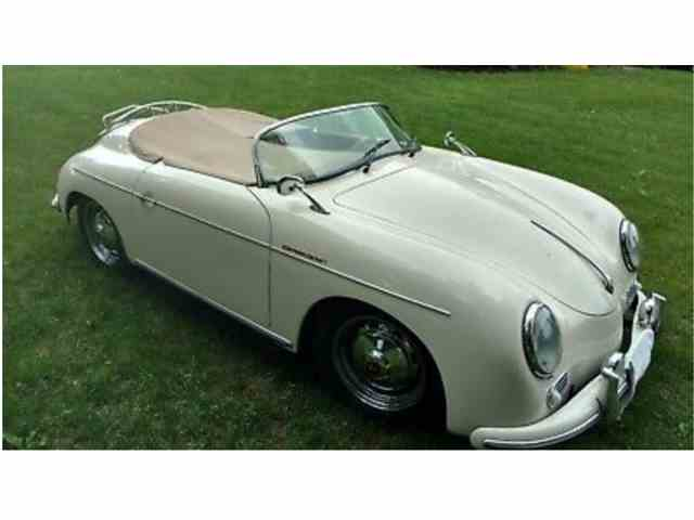 Picture of '57 Speedster - NM0G