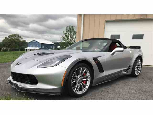 Picture of '16 Corvette Z06 - NM0H