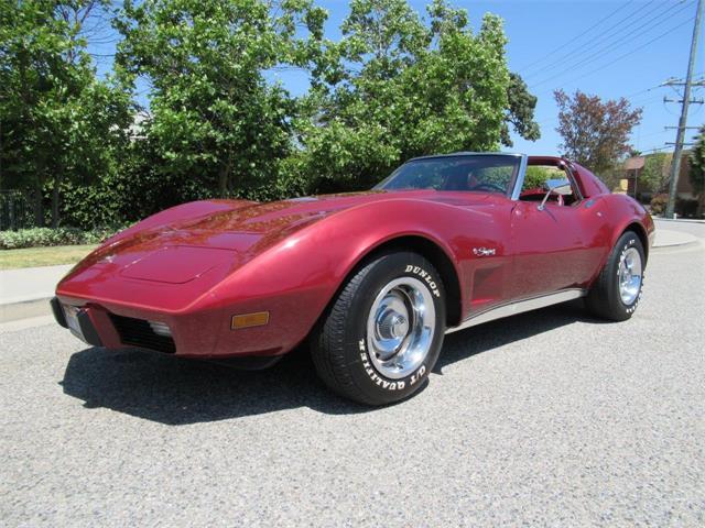 Picture of '75 Corvette - NM0J