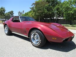 Picture of '75 Corvette - NM0J