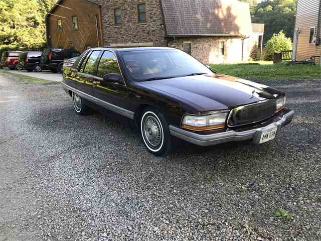 Picture of '95 Roadmaster - NKW3