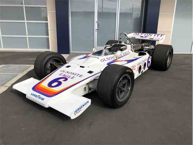Picture of '72 Race Car - NM0W