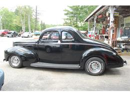 Picture of 1939 Ford Coupe located in Arundel Maine - NM17