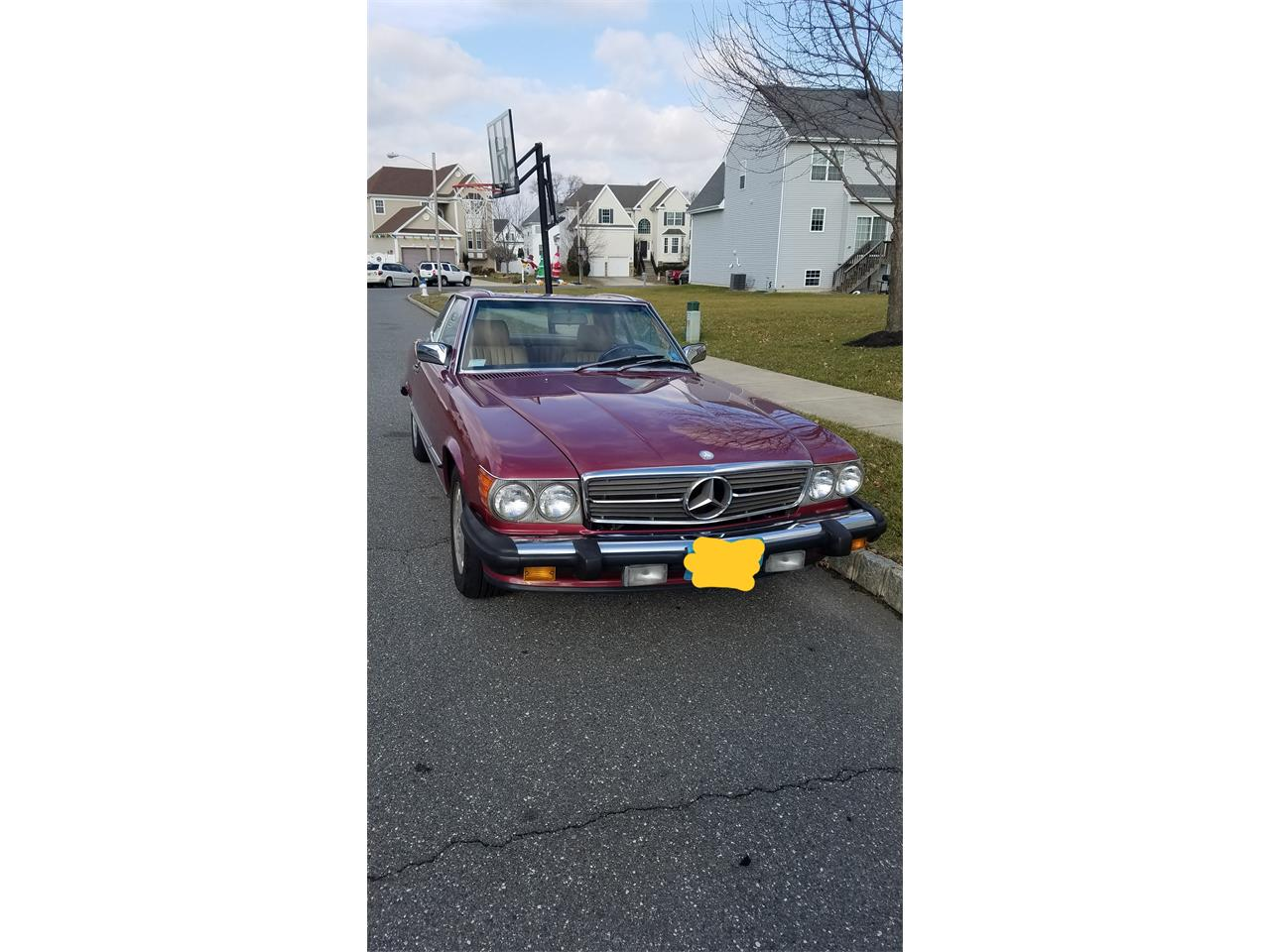 Large Picture of 1989 560SL located in West Deptford  New Jersey - $10,100.00 Offered by a Private Seller - NM1B