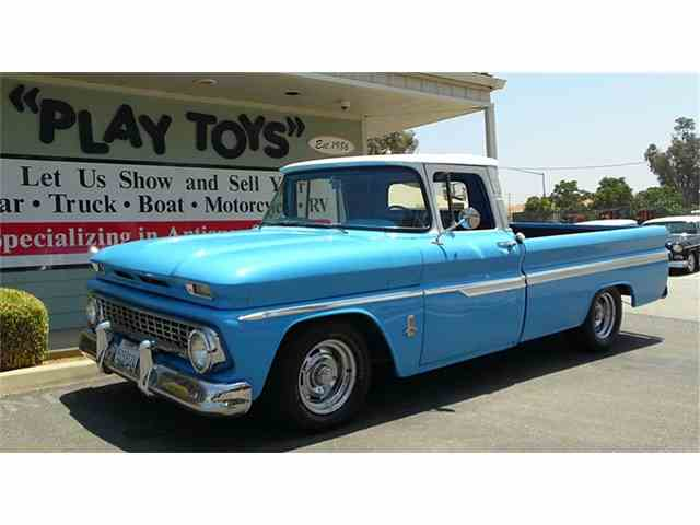 Picture of '63 C10 - NM1H
