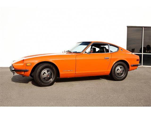 Picture of '72 240Z - NM1J