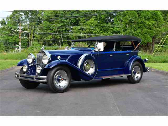 Picture of '30 745 Phaeton located in Orange Connecticut Offered by  - NM1M