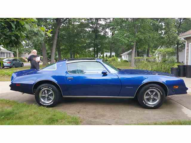 Picture of '78 Firebird - NM1P
