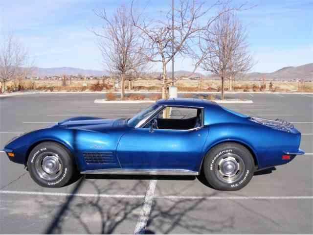 Picture of '72 Corvette - NM1Y