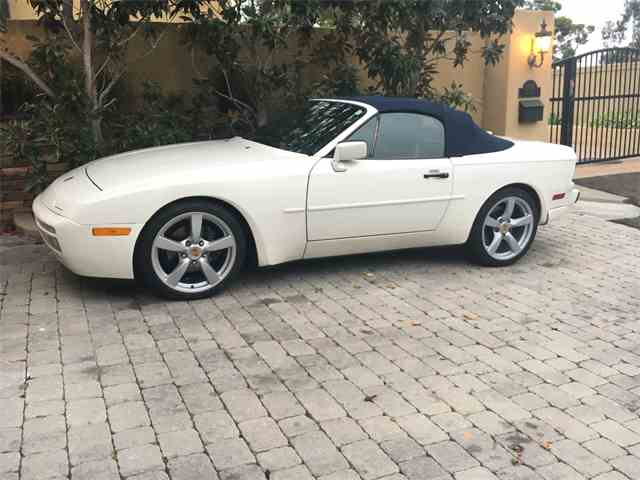 Picture of '90 Porsche 944S2 located in California - $12,990.00 Offered by a Private Seller - NM24