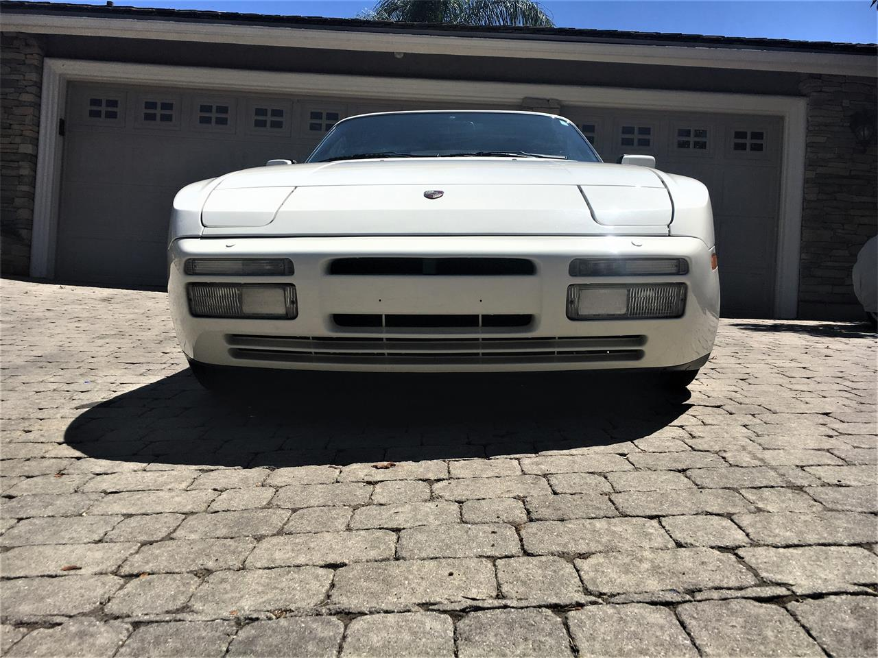 Large Picture of '90 944S2 - NM24