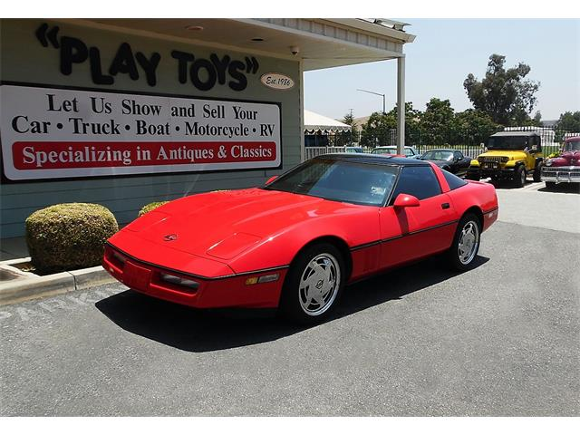 Picture of '88 Corvette - NM29