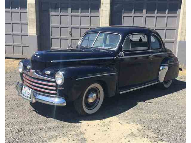 Picture of '46 Ford Super Deluxe located in Washington - $27,000.00 - NM2T