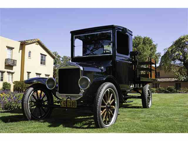 Picture of Classic 1925 Ford Model T - $28,500.00 - NM2U