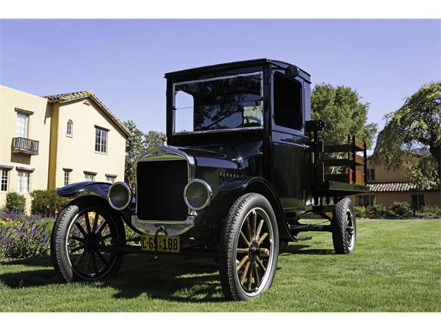 Picture of '25 Model T - NM2U