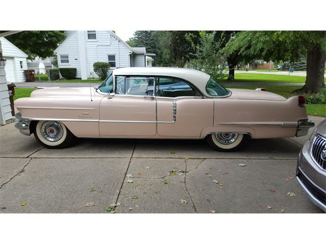 Picture of '56 Sedan DeVille - NM32