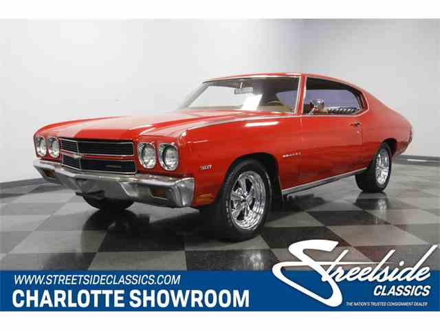 Picture of '70 Malibu - NM38