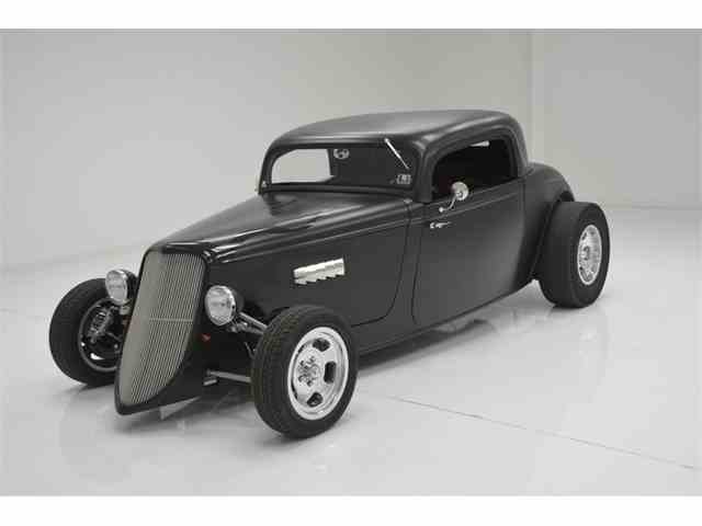 Picture of '33 3-Window Coupe - NM39