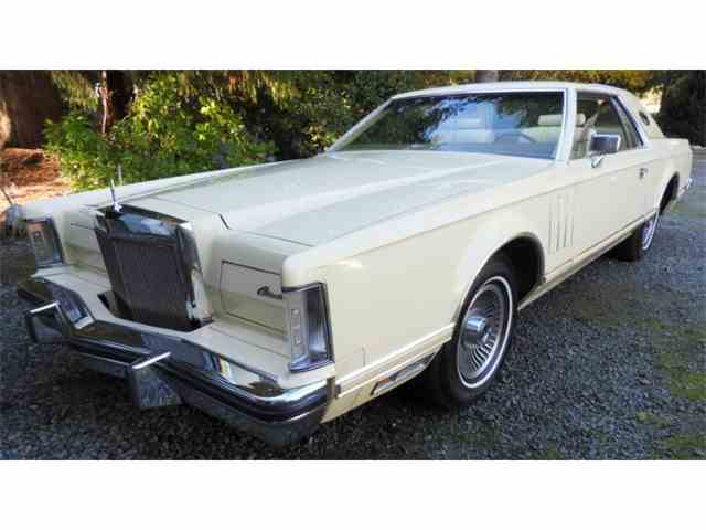 Picture of '79 Continental - NM3G
