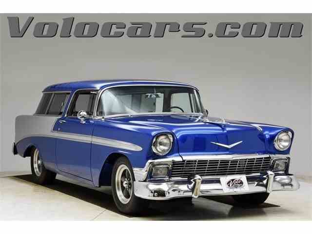 Picture of '56 Nomad - NM3K