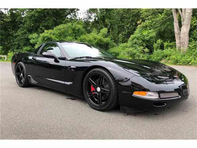 Picture of '01 Corvette - NM46