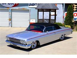Picture of '62 Impala - NM47