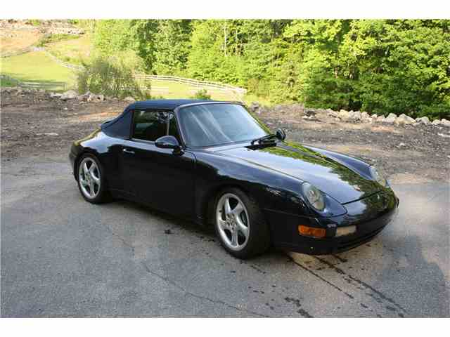 Picture of '98 911 - NM4A