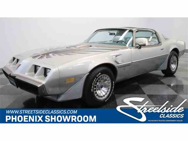 Picture of '79 Firebird - NM4B