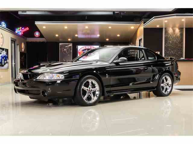 Picture of 1997 Ford Mustang Offered by  - NM4H